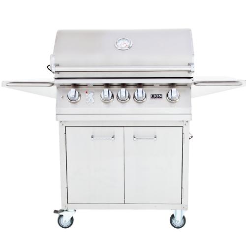 L75000 BBQ Cart